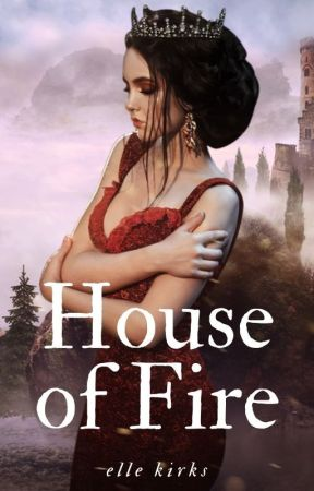 Starrlings: House of Fire by ellekirks