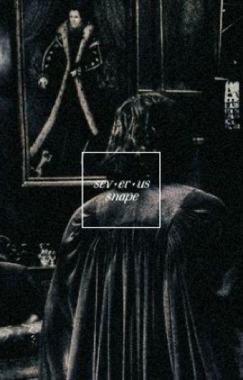 Severus Snape Short Stories (Smut) - 0verrated - Wattpad