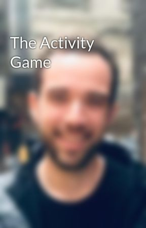 The Activity Game by Julian