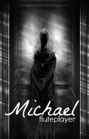 Michael by fluteplayerXD