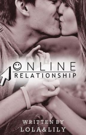 Online Relationship. by iBroadway