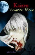 Kaizen (Vampire Prince) by jriz_resha