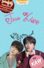 True Kisses [YoonJin] by mingloss-
