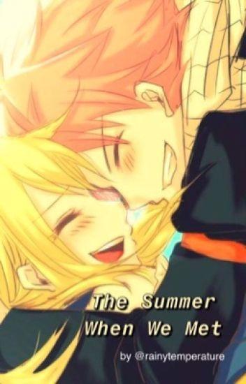 The Summer When We Met
