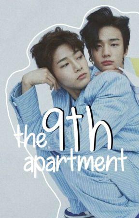The 9th apartment || Hyunin by azzynan
