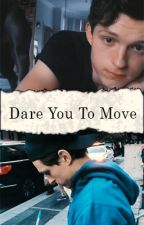 Dare You To Move [t.h.] by Starksparker