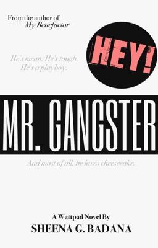 Hey, Mr. Gangster! by crimsonnebula