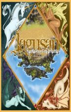LAGUSAN (COMEDY-FANTASY) by:athena adamas -[completed] by AthenaAdamas