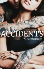 ACCIDENTS  by meryamzzz