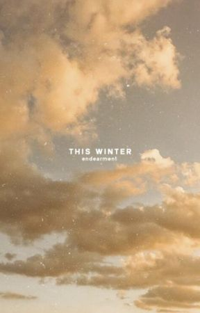 THIS WINTER (I FOUND A HOME IN YOU) | KTH x JJK by endearment