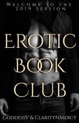 Erotic Book Club (E.B.C) 2019 by EroticBookClub