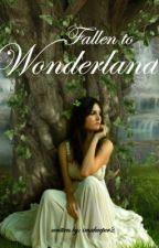 fallen to wonderland by Imakeeper2