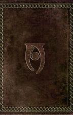 Uriel's Heir by JadenSeptum