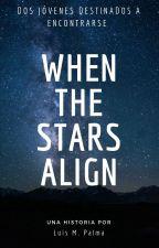 Cuando se alinean las estrellas by Luismpalmaz