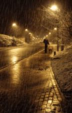 Silence The Rain by RawrImaDinosaur644