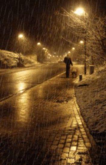 Silence The Rain