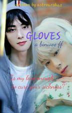 Gloves(Binwoo)✔ by astroarohaz