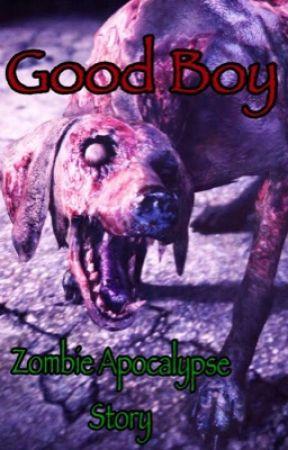 Good Boy - Zombie Apocalypse by ThePerfectBlur