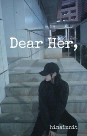 Dear Her, by mushiemochi