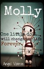 Molly by MotionlessMonster666