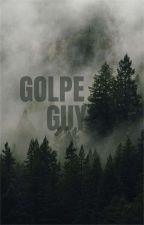 GOLPE GUY by leituraja456