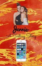 I Love You- A Texting Story (Completed) by Demi_and_Jerrie