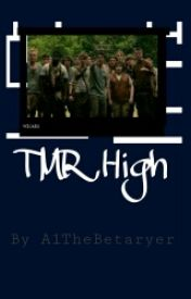 TMR high by pastelpagess