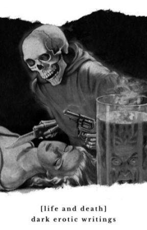 Life & Death  by mdolxnn