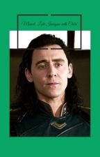Marvel: Loki imagine with Child  by Loki0527
