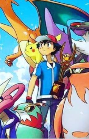 last year round with these #pokemon