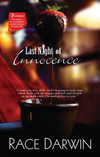 Last Night Of Innocence (PUBLISHED!)
