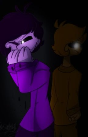|| Hanahaki! Dave x Jack || a DSaF fanfiction by Kitsune-ave