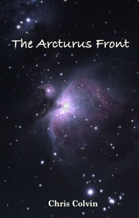 The Arcturus Front by Ccolvin968