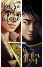 You're Not Alone by nostxlgix-