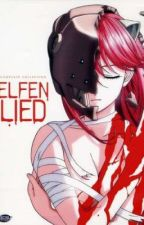 Elfen Lied (Novel) by jinx_the_emo