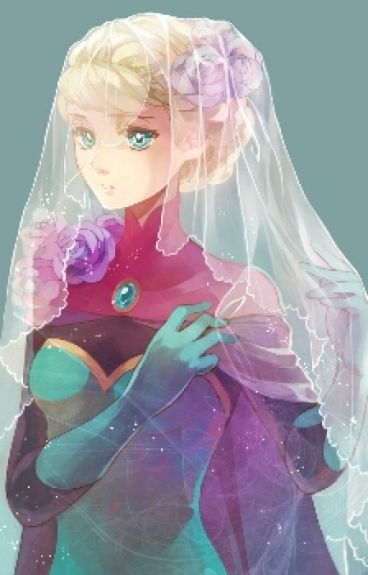 Frozen: Elsa's Dark Lover ( Elsa x Male! Reader )