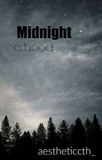 Midnight    c.h. au by aestheticcth_