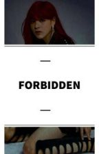 FORBIDDEN || MarkHyuck by _PrincessInBlue_