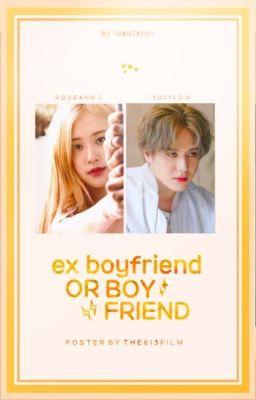 Đọc truyện yugchae - ex boyfriend or boyfriend