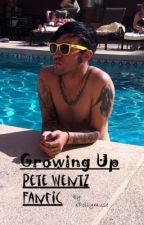 Growing Up - Pete Wentz Fanfic by xPollymuse