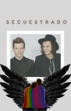 Secuestrado - Larry Stylinson by vx1999xv