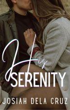 His Serenity (FA2) by jos-iah