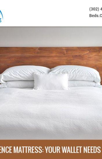 Sleep Science Mattress >> Sleep Science Mattress Your Wallet Needs Sleep Too Martin