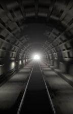 Tread quietly upon the tracks - Complete by lashywrites