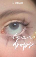 -teardrops by chaojung