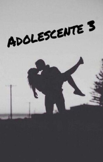 Adolescente 3 [Harry Styles]