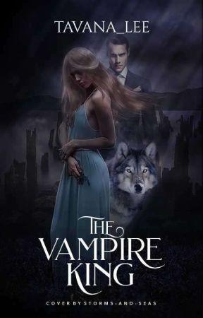 The Vampire King by tavana_lee