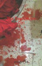 The Depression Girl by princessdaedae
