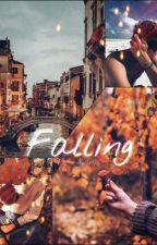 Falling by Avinis