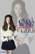 Clash of the Superior Clans by elalaaaaa